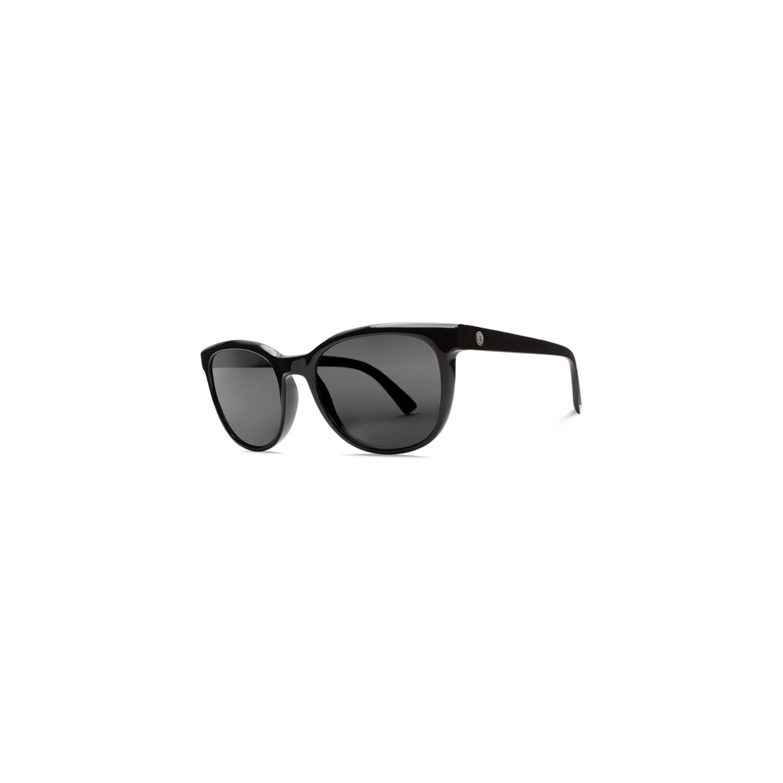 2d6a445d21b6cd Electric - Lunettes de soleil Bengal Gloss Black   Ohm Polarized Grey - pas  cher Achat   Vente Lunettes Tendance - RueDuCommerce