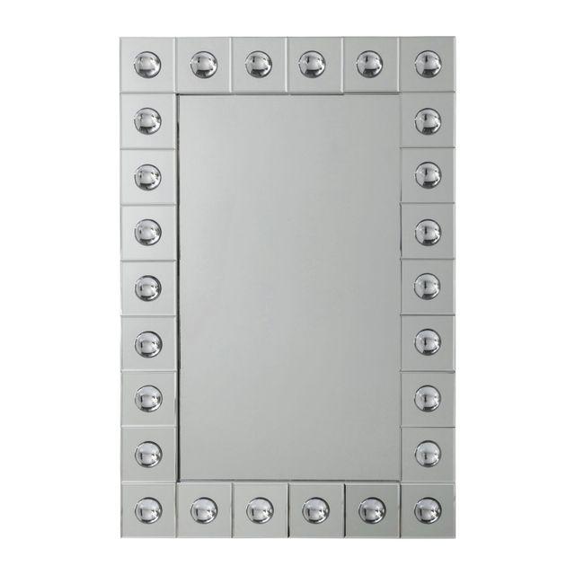 Karedesign Miroir Blubber 90x60 cm Kare Design