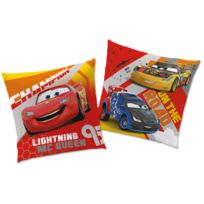 Cars - Coussin carré 100% polyester
