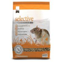 Supreme Science - Aliments Selective pour Rat - 1,5Kg