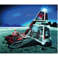 Playmobil - 5153 : Quartier général des Darksters