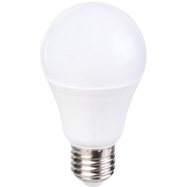 dhome ampoule led std dimmable e27 806lum 9w pas cher achat vente ampoules led rueducommerce. Black Bedroom Furniture Sets. Home Design Ideas