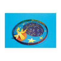 Schreiber-bogen - Maquette en carton pour enfants : Carte des étoiles