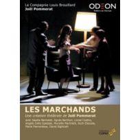Copat - Les Marchands