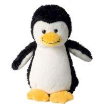 Mbw - Peluche pingouin - Phillip - 60288 noir et blanc