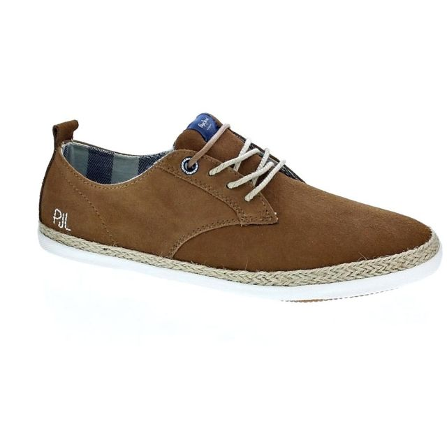 Pepe Chaussures lacets modele a Chaussures Laces Maui Homme Jeans fqCRBrxfw