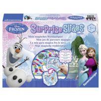 Ravensburger - Surprise Slides Game La Reine des Neiges Frozen