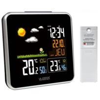 La Crosse - Station météo radio-pilotée Technology Ws 6821 Bla
