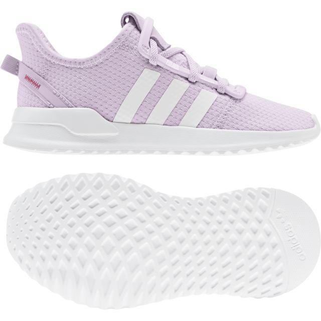 Adidas Chaussures junior U_Path Run pas cher Achat