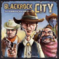 Blackrock Editions - Jeux de société - Blackrock City