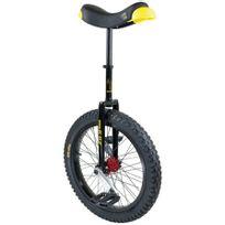 Qu-ax - Vélo Enfant - Muni Starter - Monocycle - noir