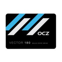 Ocz Technology - Ssd Ocz Vtr180-25SAT3-960G 960 Gb Sata 600, Vector 180 960 Go Lire: 550MB / s, écriture: 530 Mo / s Lire: 100000, courrier: 95000