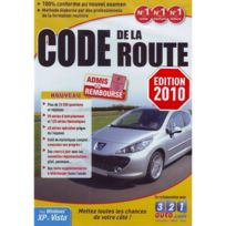 Anuman Interactive - Anuman - Code De La Route Edition 2010 - Pc