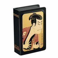 Hakoya - Bento 1 compartiment forme rectangulaire 500ml Livre