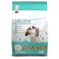 Supreme Science - Aliments Selective pour Lapin - 3Kg