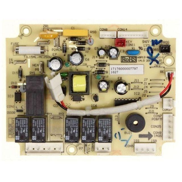 Fagor Carte electronique pour lave vaisselle -brandt Pièce d'origine constructeur.