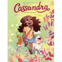 Jungle - Cassandra tome 1 ; prend son envol