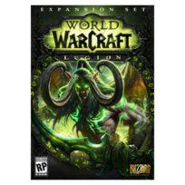 Blizzard - World of Warcraft Legion - PC