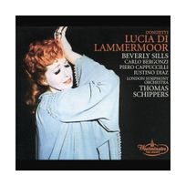 Deutsche Grammophon - Donizetti - Lucia di Lammermoor