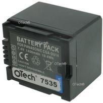 Otech - Batterie Camescope pour Panasonic Vdr-m95