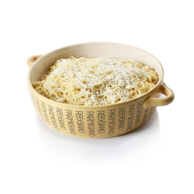 Boska Plat à spaghettis en céramique 37,5cm - Explore