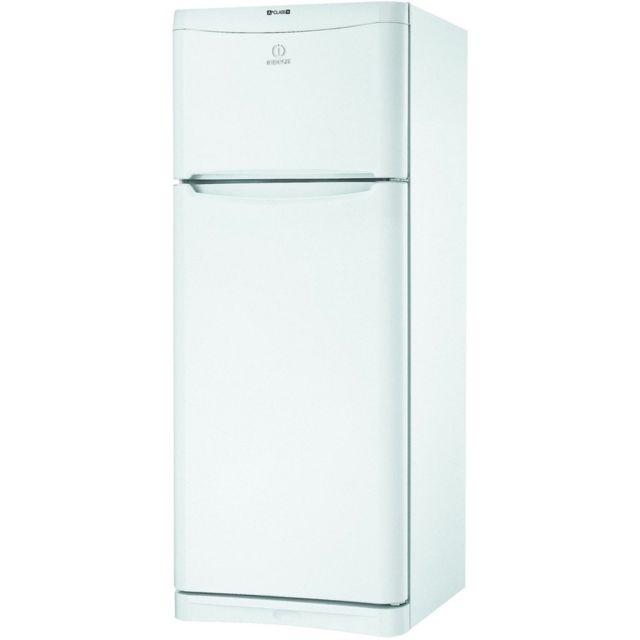 Indesit Réfrigérateur 2 portes TAA 12N