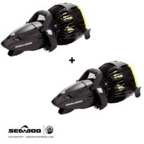 Seadoo - Scooter sous marin Pack Duo Rs1