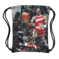 Kream - Sac de sport Pixel Bag