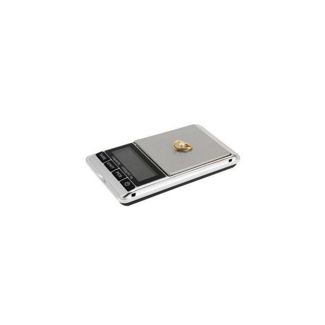 Auto-hightech Mini balance électronique - 1000g/0.1g