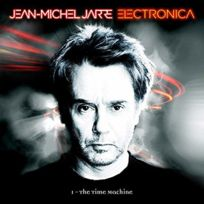 Columbia - Jean-Michel Jarre - Electronica 1 - The time machine DigiPack Edition Limitée