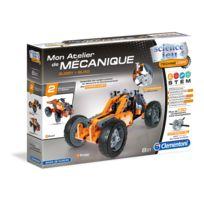 Atelier de mécanique - Buggy & Quad - 52244.6