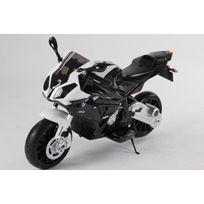 Autre - Moto électrique noir Bmw S1000RR