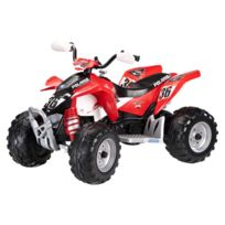 Peg Perego - Quad Polaris Outlaw 12 volts