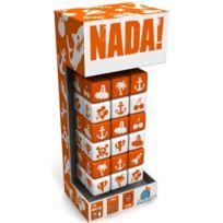 Blue Orange - Jeux de société - Nada
