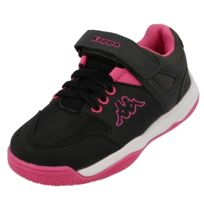 Kappa Telmo Kid marron Chaussures Basket montante Enfant 45