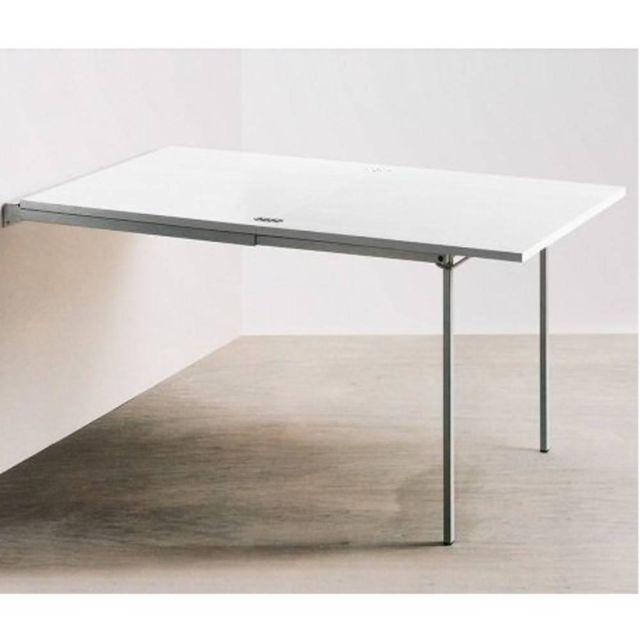 blanche Pallo Table design console extensible 4R5j3LA