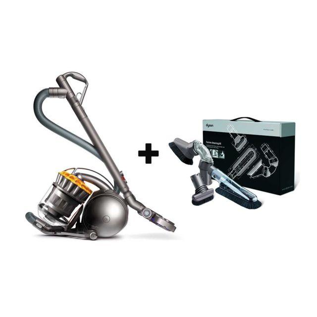 dyson aspirateur ball pack maison pas cher achat vente aspirateur eau et poussi re. Black Bedroom Furniture Sets. Home Design Ideas
