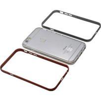Pantone - Lot de 3 bumpers pour Apple iPhone 6 et 6S