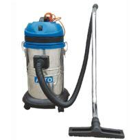 Alto - Nilfisk - Aspirateur eau et poussière 35L 1200 Watts 80 mbar - Maxxi 135 Metal