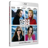 Gaumont - L'amour est un crime parfait Blu-Ray
