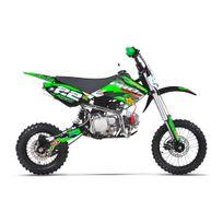 Probike - Moto Pit Bike 150-S - Noir