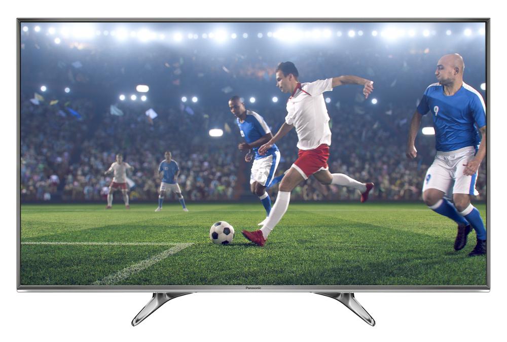 "TV LED 40"" 101 cm TX-40DX650"