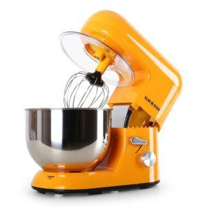 Klarstein bella orangina robot de cuisine 1200w 5 litres - Robot cuisine carrefour ...