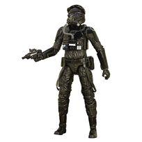 Star Wars - Fighter pilot Star Wars figurine Deluxe Black series 15 cm