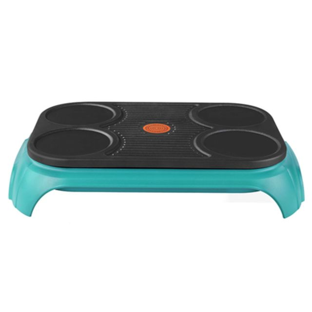 TEFAL Crep Party Simply Compact 4 personnes