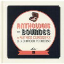 La Tengo - Anthologie des bourdes et autres curiosités de la chanson française