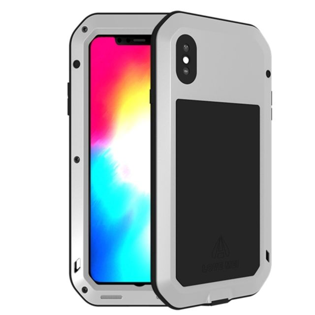 iphone xr coque anti poussiere