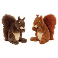 Softissimo - Squirrel Plush Toy 25CM