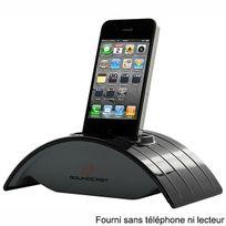 SOUNDCAST - emetteur sans fil et dock ipod - ict121a