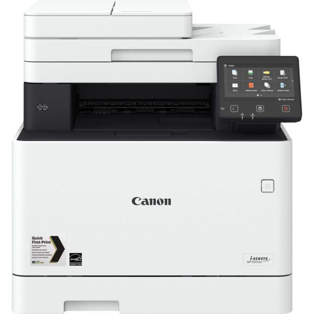 CANON i-SENSYS MF732Cdw - laser